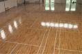 排球A级运动木地板厂家现货