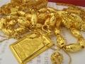詔安黃金回收價高