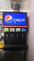 平頂山3閥可樂機現調冷飲4閥可樂出杯量
