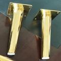 圓錐管 不銹鋼桌椅腳 腳套 縮管 錐形管件