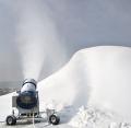 低溫零下40°造雪機