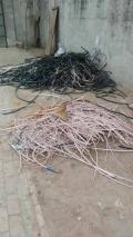 阜陽市電纜回收公司(加工廠)廢電纜回收廢舊電纜回收