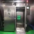 謳科供應山東團餐AVCF-500快餐真空冷卻機