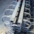 桥梁专用C型伸缩缝禹州伸缩缝厂家专业生产