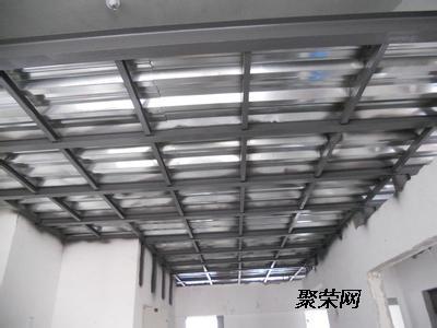 北京搭建钢结构阁楼混凝土浇筑别墅改造工程