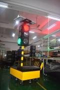 廣東臨時交通紅綠燈倒計時設置