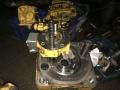 常州卡特挖掘机分配器维修?#24509;?#24335;服务