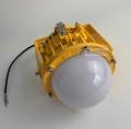化工裝置BPC8767球型LED防爆平臺燈
