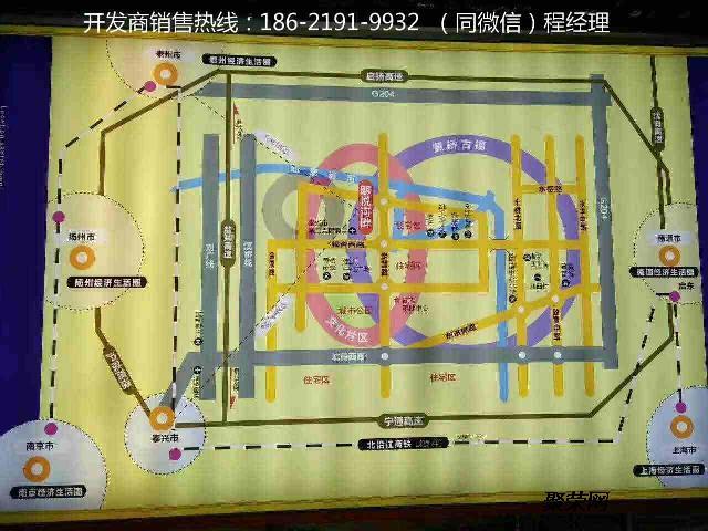 手机验证泰兴朗悦河畔地理位置在哪