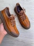 華為湖岸花園分享一雙手工鞋的制作工藝