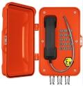 防爆對講機 地下管廊光纖通訊