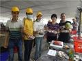 深圳鹽田假期野炊燒烤團建好去處田中園農家樂