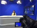 高性能虛擬演播室系統-三維虛擬場景