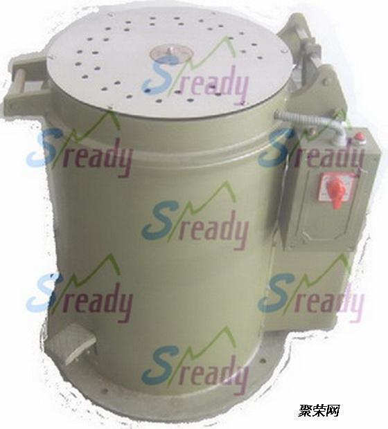 常熟太仓电镀厂甩干机 电镀零件离心甩水机 工业脱水机