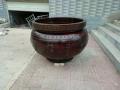 大銅缸 鑄造青銅大缸聚寶盆
