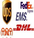 上海UPS快遞個人物品進口報關詳細操作流程