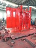 煤矿防水密闭门 水泵房防水门安装要求