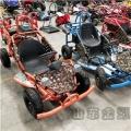 電動汽油卡丁車 款式多樣 四驅沙灘車 電動兒童卡丁車