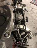 奔馳W205W204 W207W221減震擺臂
