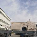 山西大同裝修垃圾處理公司 引進YPS新型破碎機