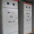 高壓電機軟起動器的保護功能