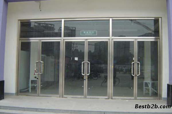 海淀区上庄维修不锈钢玻璃门