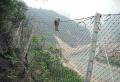 边坡柔性防护网方案