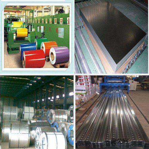 创新型安全生产管理方面各项规4轻钢结构建筑发展中的问题彩钢板在