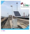 場磨式大氣電場儀 智能雷電監測預警系統