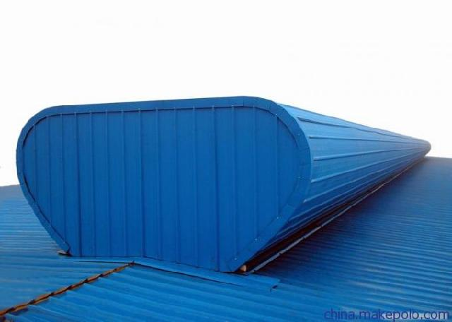 另外该屋顶通风器结构还具有良好的防雨及避风性能
