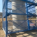 供應俊廷三米橋梁墩柱施工安全梯籠