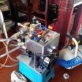 太原清洗地暖,更換地暖分水器
