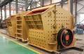 电厂脱硫PFW欧版反击式破碎机型号设备