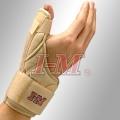 臺灣愛民拇指夾板OH-304加強型拇指指套固定拇指及腕部