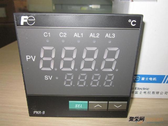 供应,富士温控表 温控器 pxr7tcy1-8wm00-c