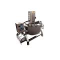 可傾式反應鍋 不銹鋼夾層蒸煮鍋