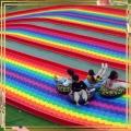 彩虹滑道景區公園好項目