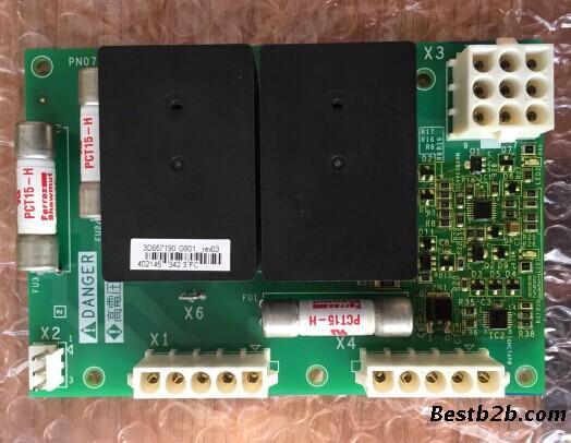 手机验证施耐德变频器风扇控制板