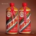 回收5升國酒定制茅臺酒空瓶 北京茅臺酒回收