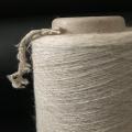 LC15支亞麻棉竹節紗線