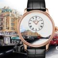 黄岩本地专业回收雅克德罗手表的机构在哪