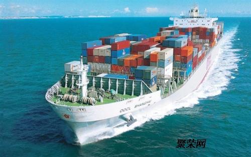 聊城到厦门内贸海运集装箱公司