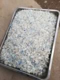 新疆烏魯木齊洋洋再生礦泉水瓶塑料廠