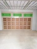 定制各種規格干式噴漆房天成涂裝