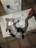 奔馳GLS350GL350廢氣閥排氣閥總成原廠
