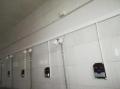 浴室刷卡機,淋浴插卡機,洗澡IC卡水控機