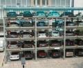 北京出租機械停車位租賃三層機械車位出售機械車庫