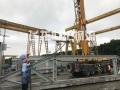 深圳到香港平板車運輸 工程項目物流專線