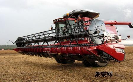 进口日本二手农用机器清关代理公司