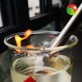 廚房用植物油燃料灶具點燃方式